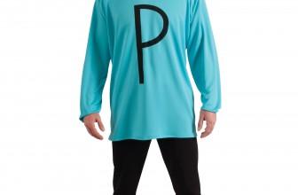 South Park Phillip Costume