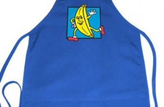 Banana Apron – Arrested Development