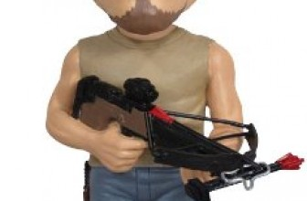 Daryl Wacky Wobbler – The Walking Dead