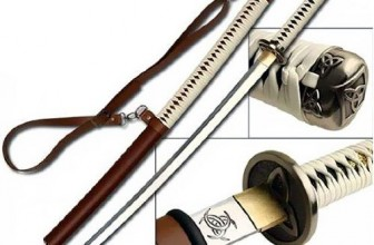 Michonne Katana – The Walking Dead