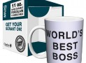 World's Best Boss Mug – The Office