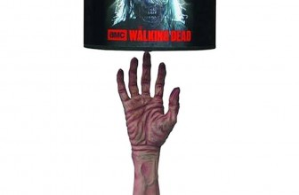 Zombie Lamp – The Walking Dead