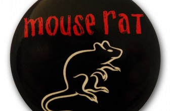 Mouse Rat Bottle Opener – Parks and Recreation
