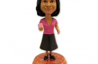 Kelly Kapoor Bobblehead – The Office