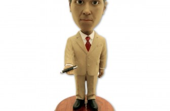 Oscar Martinez Bobblehead – The Office