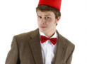 Doctor Who Fez/Bowtie Set