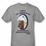 Lil' Sebastian Adult T-Shirt