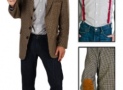 Doctor Professor Costume – Doctor Who