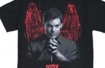 Dexter Wings – Dexter