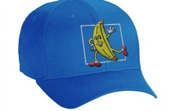 Banana Stand Baseball Hat – Arrested Development