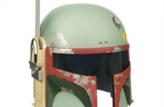 Boba Fett Helmet
