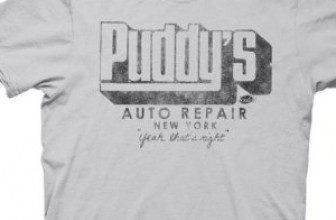 Puddy's – Seinfeld