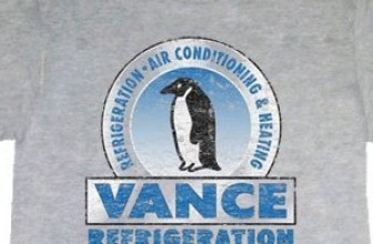 Vance Refrigeration – The Office